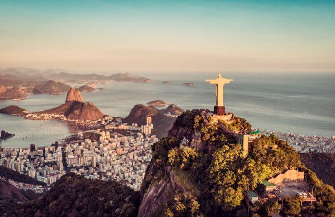 Por dentro das capitais brasileiras